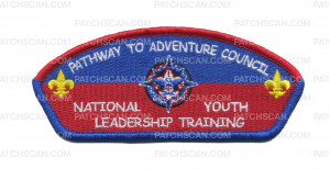 Patch Scan of PTAC NYLT CSP