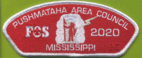 391401 PUSHMATAHA Pushmataha Area Council #691