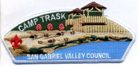 Camp Trask - San Gabriel Valley CSP San Gabriel Valley Council #40
