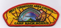 WTAC Camp Mack Morris CSP Photo Combo West Tennessee Area Council #559