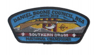 Daniel Boone Council - Southern Drum CSP  Daniel Boone Council #414