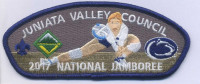 321926 A Juniata VolleyBall Juniata Valley Council #497