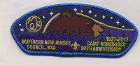 335769 A Camp Nobebosco Northern New Jersey Council #333